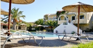 Rent a Car in Karpathos Alex Hotel