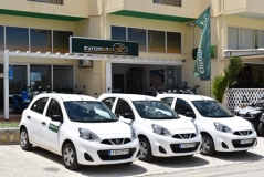 Rent a Car in Karpathos, Main Office Pigadia