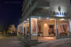 Rent a Car in Karpathos Sunset hotel