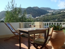 Rent a Car in Karpathos Aperi View