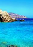 Rent a Car in Karpathos, Fokias beach hotel