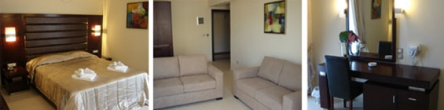 Rent a Car in Karpathos Socrates studios apartmens